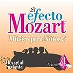 El Efecto Mozart-Al Instante