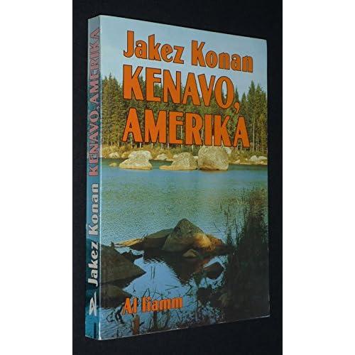 Kenavo, America