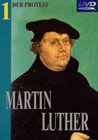 Martin Luther 1-5 - Paket [Edizione: Germania]