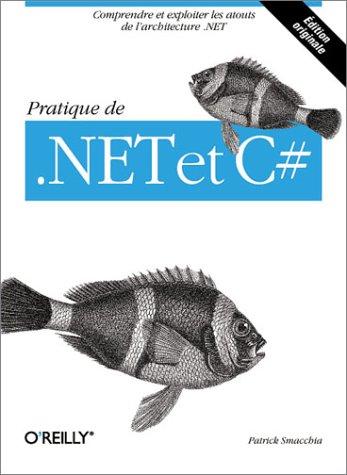 Pratique de .NET et C#