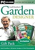 Geoff Hamilton Gardening Double Pack: 3D Garden...