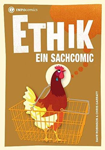 Ethik: Ein Sachcomic (Infocomics)