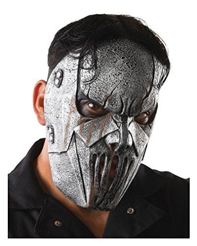 Mick Slipknot Maske (Slipknot Heavy Metall Band Maske Mick)