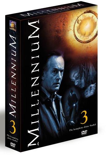 Millennium - Season 3 [6 DVDs]