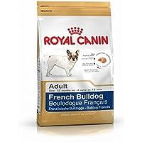 Royal Canin French Bulldog Adult, 1er Pack (1 x 9 kg)