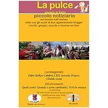 La Pulce: Ukulele in Italia - Settembre 2017