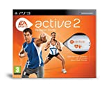 EA Sports Active 2 (PS3) [import anglais]