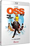 OSS 117 : Rio ne répond plus... [Blu-ray]