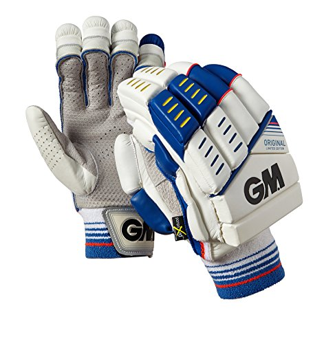 gunn-and-moore-mens-original-le-left-hand-batting-gloves-multi-colour