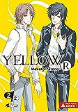 Yellow R Vol. 2