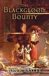 THE BLACKGLOOM BOUNTY (The Scythian Stone Saga Book 1) (English Edition)