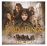 Lord of the Rings The Fellowship Board G...