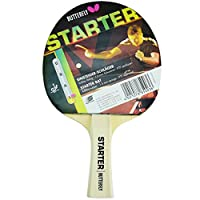 Butterfly Starter Masa Raketi (85003)