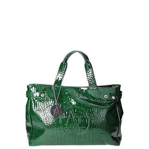 Tasche pr336 Armani Jeans Donna grün Grün