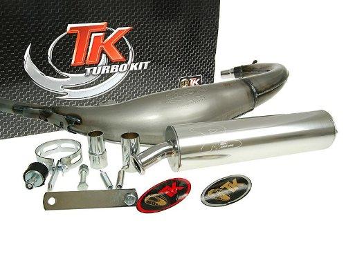Turbo Kit échappement Road R pour Yamaha TZR 50