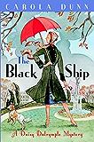 The Black Ship: A Daisy Dalrymple Murder Mystery (A Daisy Dalrymple Mystery)