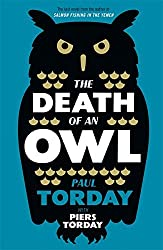 The Death of an Owl by Paul Torday (2016-04-14)