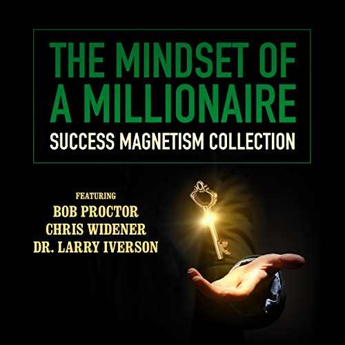 the-mindset-of-a-millionaire-success-magnetism-collection