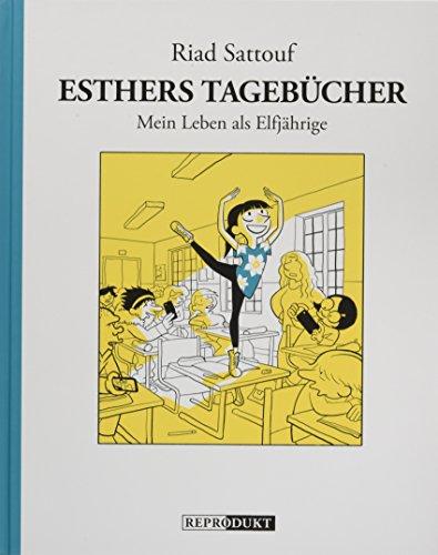 Esthers Tagebücher 2: Mein Leben als Elfjährige