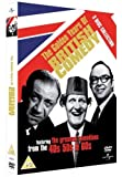 The Golden Years Of British Comedy: The 40s, 50s And 60s [DVD]