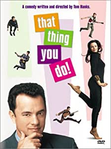That Thing You Do! [Import belge]