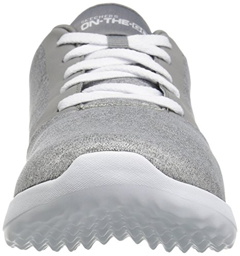 Entrenadores The Para City Renovated 0 Mujer On 3 Skechers Gris Go 0wO5AS