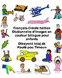 Telecharger Livres Francais Creole haitien Dictionnaire d images en couleur bilingue pour enfants (PDF,EPUB,MOBI) gratuits en Francaise