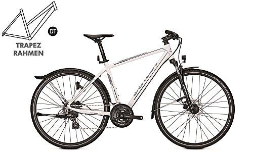 Univega Terreno 4.0 Street Damen Crossrad white RH 45 cm / 28 Zoll