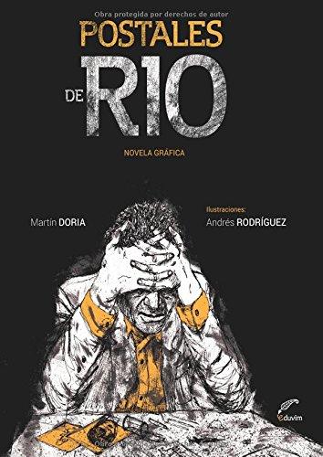 Postales de Río por Martín Doria