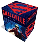 Smallville - Complete Season 1-8 [DVD...