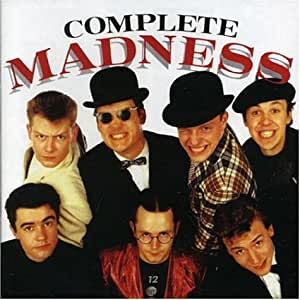 Complete Madness-Remastered