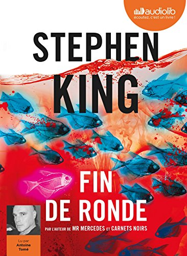 Fin De Ronde: Livre Audio 2 CD MP3