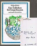 Das Erdbeben bei Sangerhausen und andere Erzählungen -