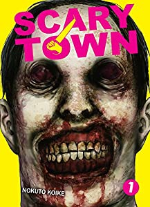 Scary town Edition simple Tome 1
