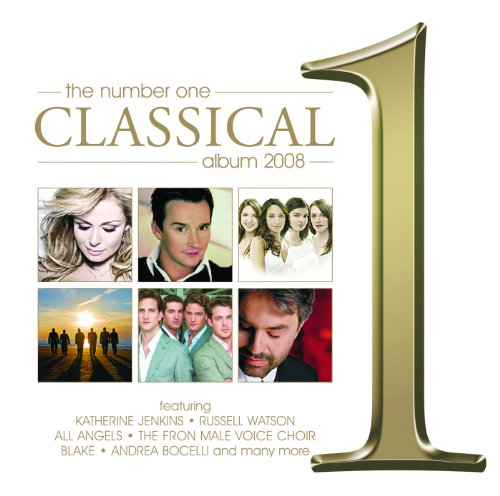 The No 1 Classical Album 2008