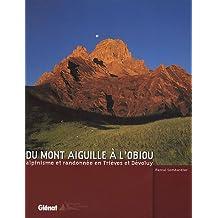 Du Mont Aiguille à l'Obiou : Alpinisme et randonnée en Trièves et Dévoluy