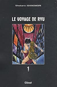 Le Voyage de Ryu Edition simple Tome 1