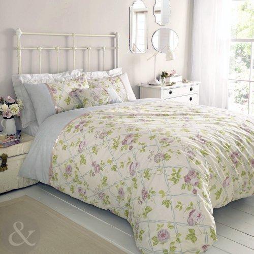Luxor Product Design Treasures 3 pezzi Coroneo Phyllida a letto