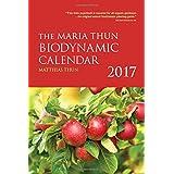 The Maria Thun Biodynamic Calendar 2017