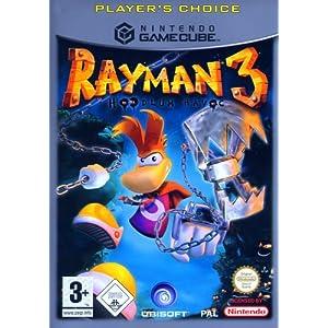 Rayman 3 (Player's Choice)