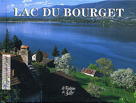 Lac du Bourget par François Isler