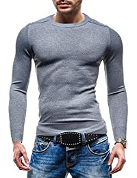 BOLF - Pull - Tricot – S-WEST 889 - Homme