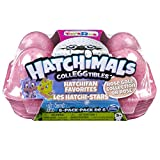 Hatchimals CollEGGtibles Season 2 - 6-Pack Rose Gold
