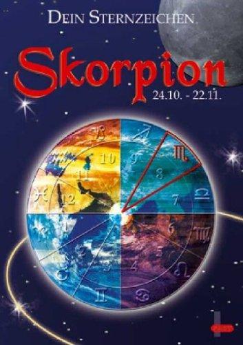 Horoskop - Sternzeichen: Skorpion