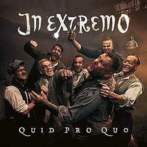 Quid Pro Quo (incl. MP3-Code) [Vinyl LP]