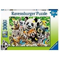 Ravensburger 12893 Wildlife Selfie XXL 300pc Jigsaw Puzzle