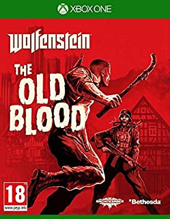 Wolfenstein : the old blood (B00W8GLHIS) | Amazon price tracker / tracking, Amazon price history charts, Amazon price watches, Amazon price drop alerts