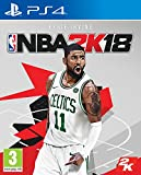 NBA 2K18 - PlayStation 4 [Edizione: Francia]