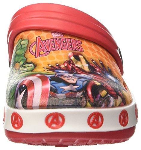 Marvel S17158laz, Sandali Bimbo Rosso