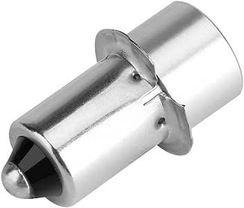 1W P13.5S LED für Fokus-Taschenlampen-Ersatzbirnen-Fackel-Arbeitslicht-LamWK